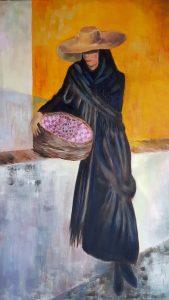 La veuve - C.Houlbert